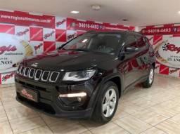 Jeep Compass  2.0 Sport (Aut) (Flex) FLEX AUTOMÁTICO