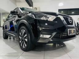 KICKS 2019/2020 1.6 16V FLEXSTART SL 4P XTRONIC