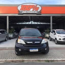 CRV 2008/2008 2.0 EXL 4X4 16V GASOLINA 4P AUTOMÁTICO