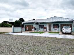 Casa à venda com 3 dormitórios em Uvaranas, Ponta grossa cod:254.01 RA