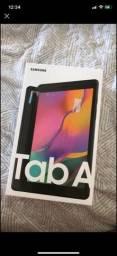 Título do anúncio: Vendo tablet Samsung 32 gb