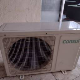 Título do anúncio: Vendo ar condicionado de 9000 btus