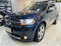 Título do anúncio: Dodge Durango 2013 3.6 4x4 citadel v6 gasolina 4p automático