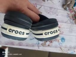 Sandália infantil Crocs Original