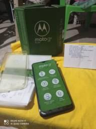 Motog8 Play novo