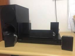 Home theater cinema system, Samsung HT-E550K/ZD