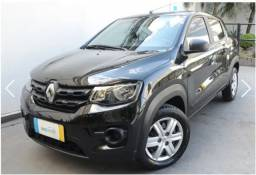Renault Kwid 1.0 Zen 2020 -Único Dono!!!!Garantia Fábrica!!
