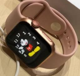 Título do anúncio: Relógio inteligente smartwatch iwo 8