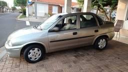 Título do anúncio: Corsa Sedan Life 2006