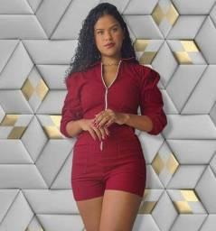 Título do anúncio: Macaquinho glamour