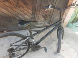 Título do anúncio: Bicicleta da caloi