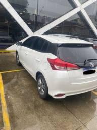 Título do anúncio: Toyota/Yaris