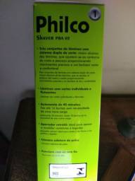 Título do anúncio: Barbeador Philco
