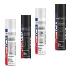 Título do anúncio: Tinta Spray Edition 400ml Chemicolor