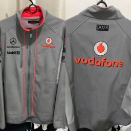Título do anúncio: Jaqueta McLaren