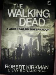 The walking dead - livro