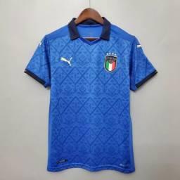 Camisa da Itália Home 2020/2020 (M)