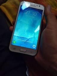 Samsung tá bem novinho