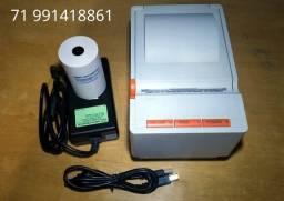 Título do anúncio: Impressora Térmica 380,00 - Aceito Cartão até 5X