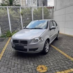 Título do anúncio: Fiat Siena EL 2012