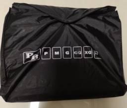 Título do anúncio: Capa de chuva novo para motociclista da marca passo bom