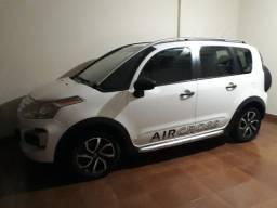 Citroen Aircross GLX 1.6 Branco