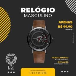 Título do anúncio: Relógio Masculino