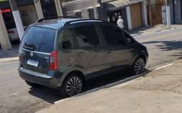 Título do anúncio: Fiat Idea 2010 ..1.4 completo ..rodas 17 td ok