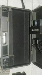 Título do anúncio: Case bag para pedal de guitarra mesa de 6 canais e um pedal tube overdriv TO100