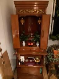 Vende-se Oratório Budista.