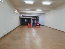 Título do anúncio: Loja para alugar, 280 m² por R$ 6.500,00 - Vila Matias - Santos/SP