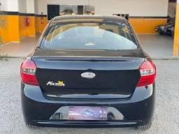Título do anúncio: Ford Ka Sedan SEL 1.5