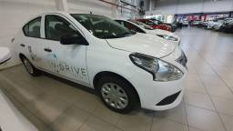 Título do anúncio: Versa V-Drive Test Drive