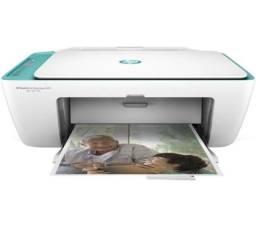 Título do anúncio: Multifuncional HP DeskJet Ink Advantage 2676 Wireless - Impressora, Copiadora e Scanner<br><br>