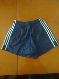 Título do anúncio: Calção shorts futebol anos 80 original estoque antigo