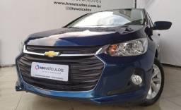 Título do anúncio: Chevrolet Onix Plus Lt 1 2021 Aguinaldo *