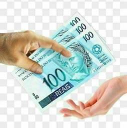 Título do anúncio: @@ dinheiro no cartão @@