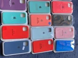 Case iPhones, Samsung também