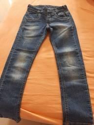 Título do anúncio: Calça jeans infantil