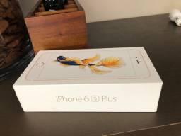 Caixa iPhone 6S Plus.