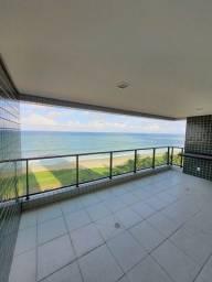 Título do anúncio: 3 quartos Gran Marine de frente Vista Mar !!
