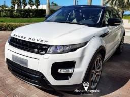 Land Rover Evoque Dynamic 2.0 Aut. Branca
