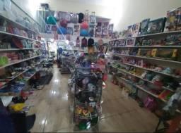 Título do anúncio: Vendo Loja em Nogueira