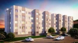 Título do anúncio: Apartamento 02 Quartos Sendo 01 Suite Reversivél | 5 Andares| Com Elevador-j