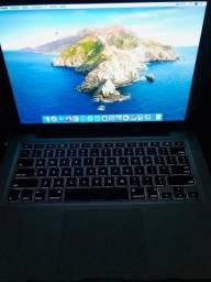 Título do anúncio: Apple Macbook Pro 13 2011 com 8GB de memória e SSD de 480 GB
