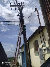 Título do anúncio: Eletricista $$$$ chama