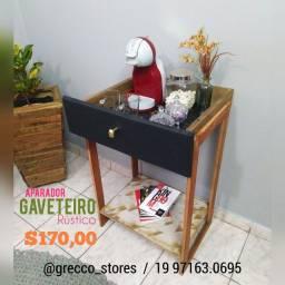 Gaveta Retrô Decorativa