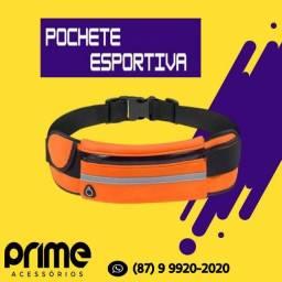 Pochete Esportiva Fitness