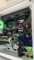 Pc gamer core i9 10900k Rtx Asus z490 xtreme