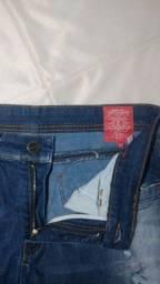 Título do anúncio: Calça jeans Armada